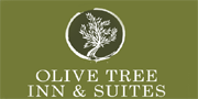 Logo Icon Olive Tree Inn & Suites Downtown Cal Poly